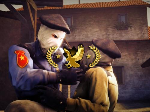 Legendary Eagle Master Matchmaking Ready CSGO Account